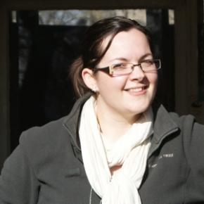 Meet a Museum Blogger: RuthWebb