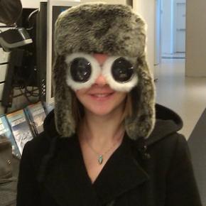 Meet a Museum Blogger: AshleyMartin