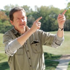Meet a Museum Blogger: BradLepper