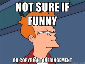 Copyright and the Digital Generation