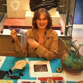 Meet a Museum Blogger: LoriePierce