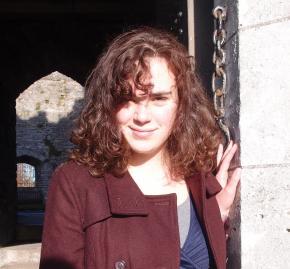 Meet a Museum Blogger: AngharadBullward