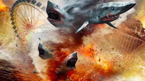 Four Things Museums Can Learn FromSharknado