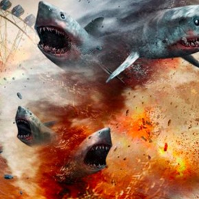 Four Things Museums Can Learn From Sharknado