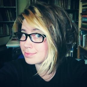 Meet a Museum Blogger: LaurenField