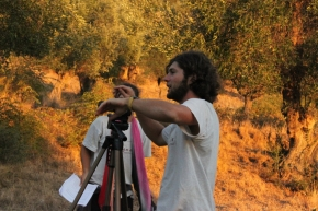 Meet a Museum Blogger: Francesco Ripanti