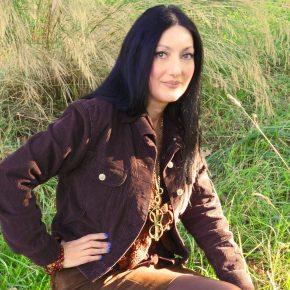 Meet a Museum Blogger: CaterinaPisu