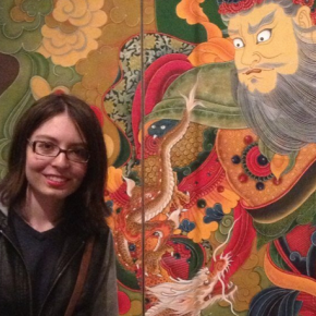 Meet a Museum Blogger: Desiree N.Annis