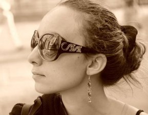 Meet a Museum Blogger: Marina LoBlundo