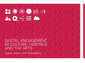 Now Available: Digital Engagement in Culture, Heritage and the Arts