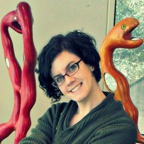 Meet a Museum Blogger: KatieBowell