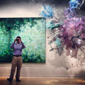 Reflection vs. Collection: A New Report Looks at the Effect of Picture-Taking on Remembering the Museum Experience