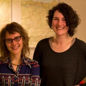 Meet a Museum Blogger: Aletheia Wittman & Rose PaquetKinsley