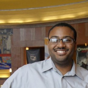 Meet a Museum Blogger: Marcus A. Harshaw, Jr.