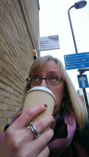 Meet a Museum Blogger: ClaireMadge