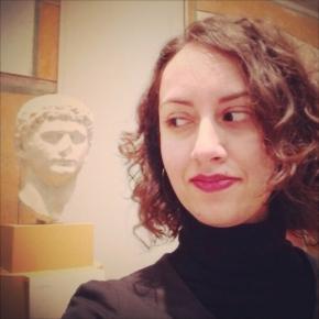 Meet a Museum Blogger: DianaZlatanovski