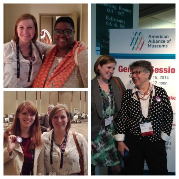 Left: Adrianne Russell (top), Valeria (bottom); Right: Linda Norris
